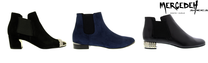 Chelsea boots, Mercedeh-Shoes F2014