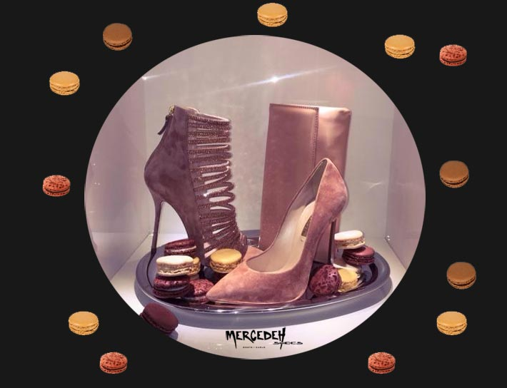 macarons and heels, Mercedeh-Shoes FW2014