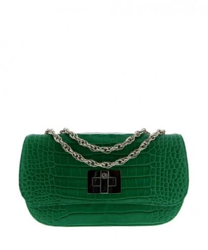 verde croco